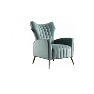 1812HS181-B1轻奢休闲椅S181轻奢系列