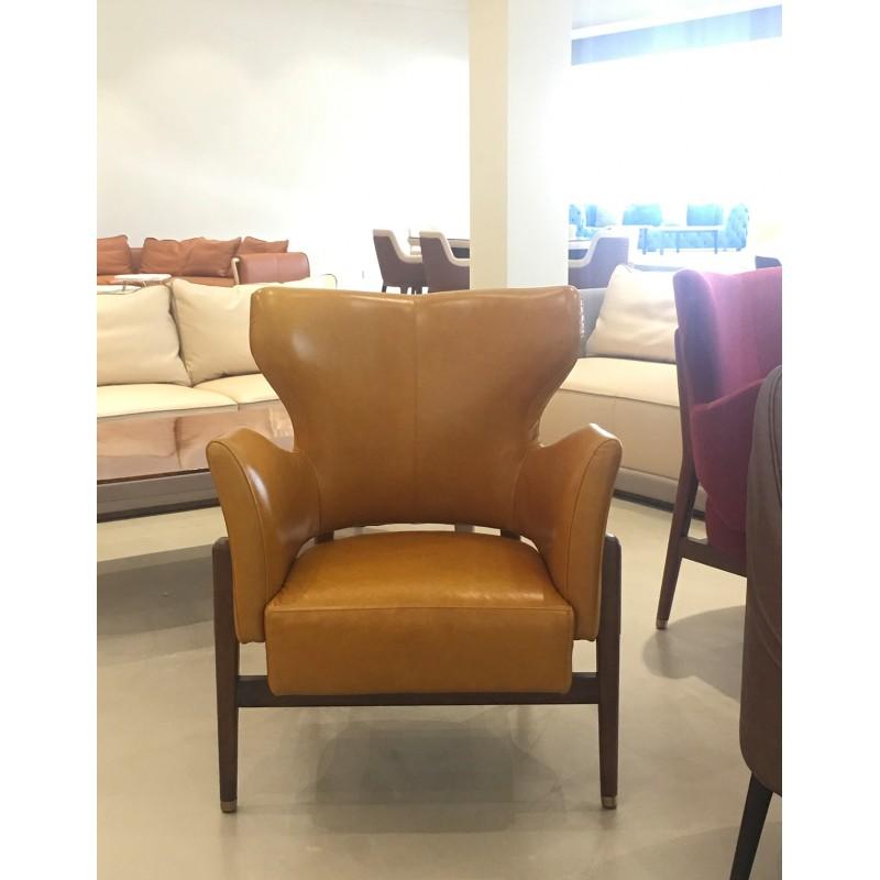 1812DS74-N轻奢休闲椅S74轻奢系列