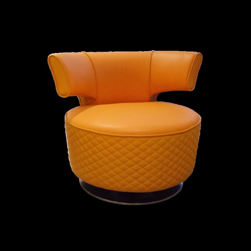 1812LS75-NC轻奢休闲椅S75轻奢系列