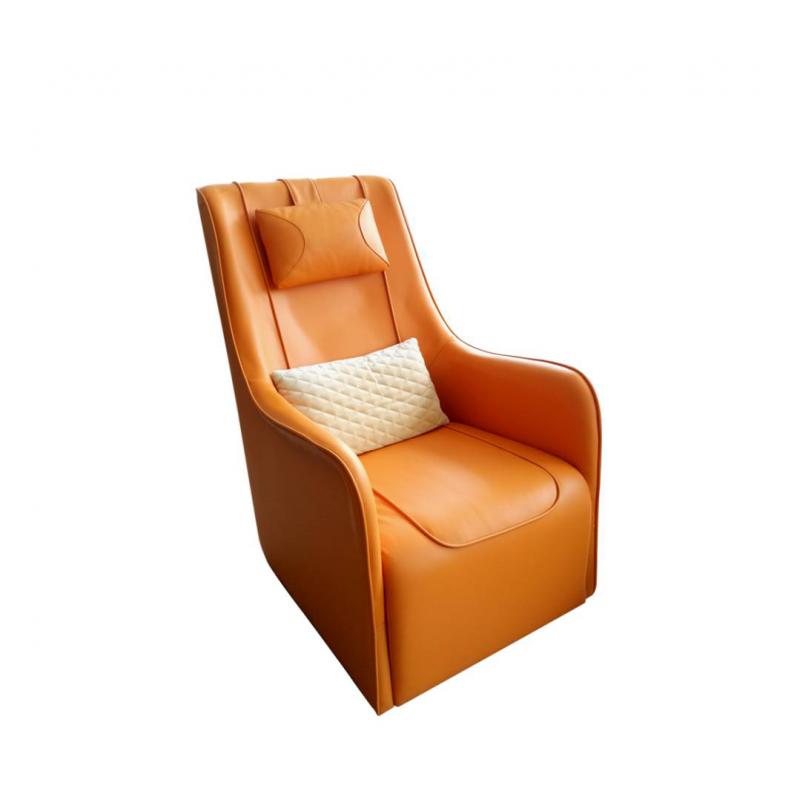 1812LS76-NC轻奢休闲椅S76轻奢系列