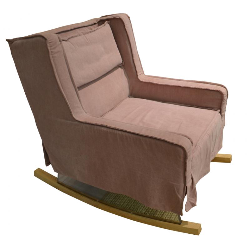 50#摇椅北欧佳作单椅