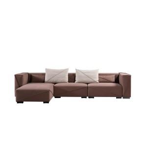 2230沙发静欧现代高级组合沙发