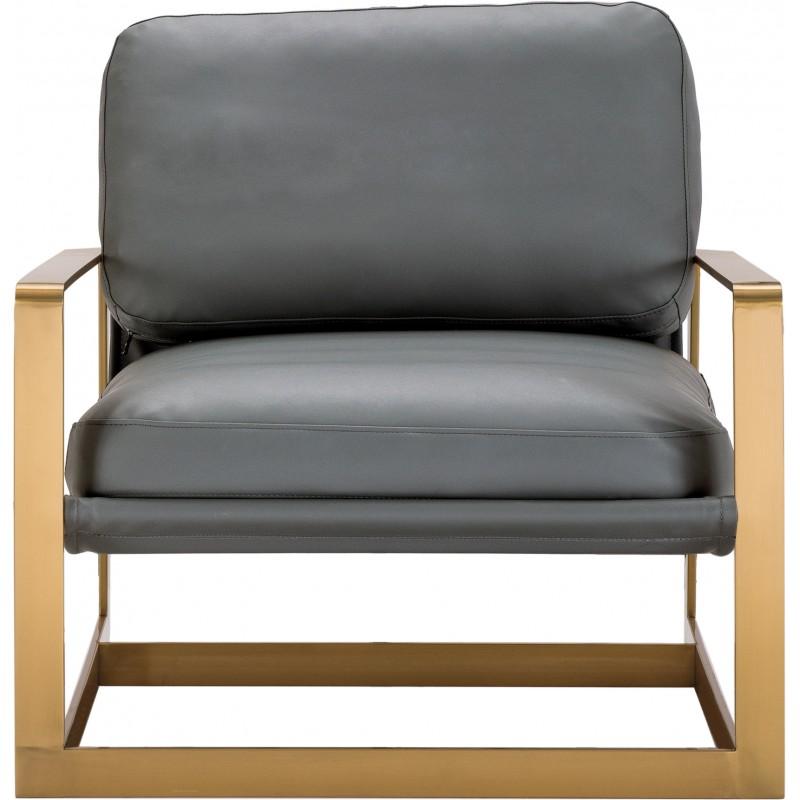 JS1901休闲椅静欧现代简奢