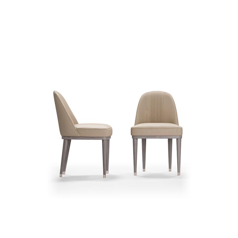 T018托斯卡纳餐椅布艺