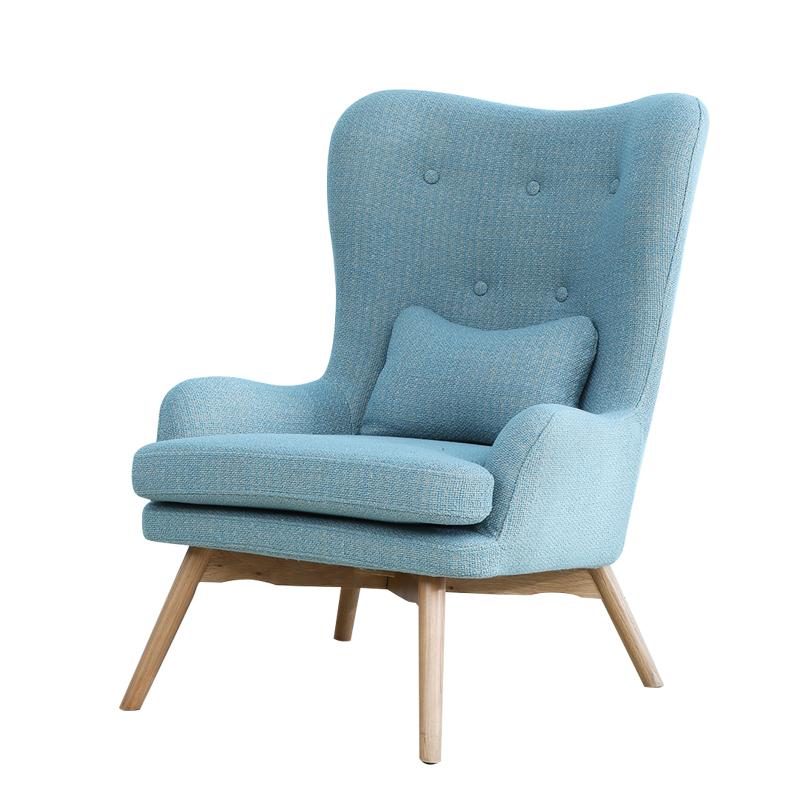 原林牧歌新北海道休闲沙发椅常规色�...